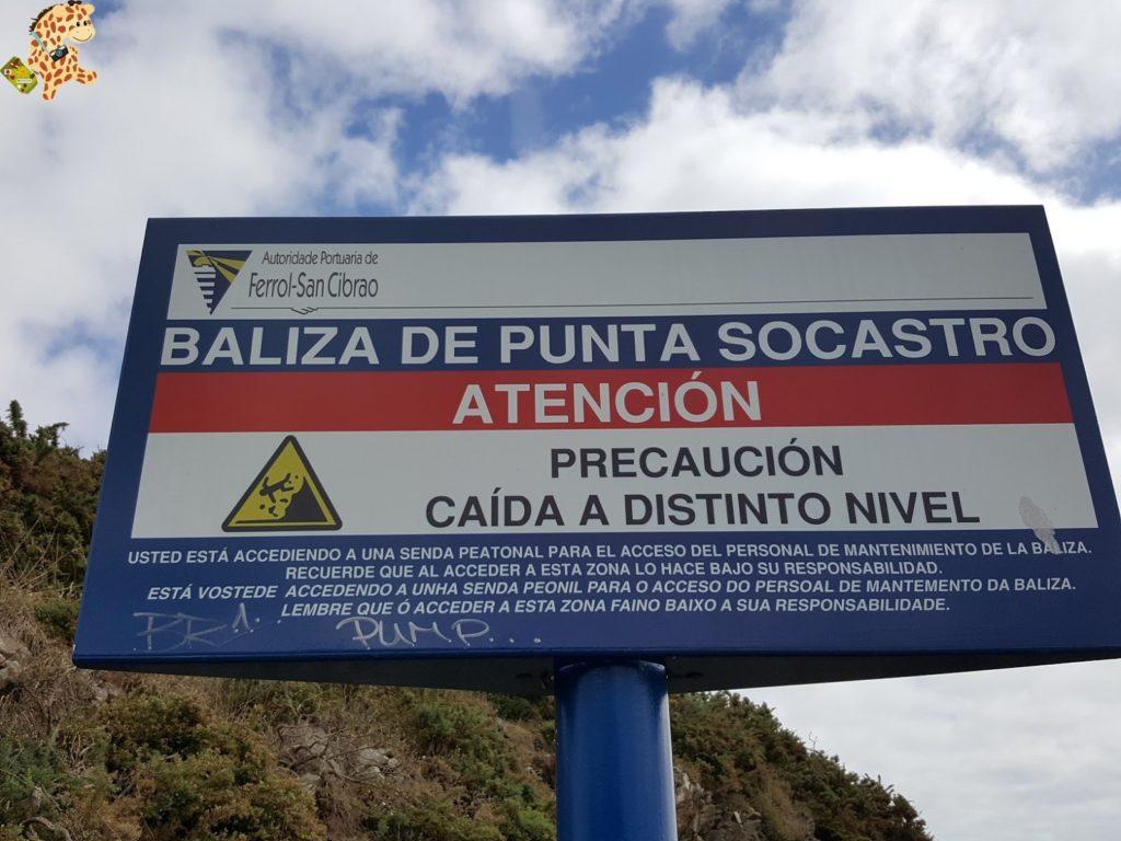 comollegaryqueverenofuciC3B1odeporco281229 1024x768 - Cómo llegar y qué ver en O Fuciño do Porco (Punta Socastro) - O Vicedo