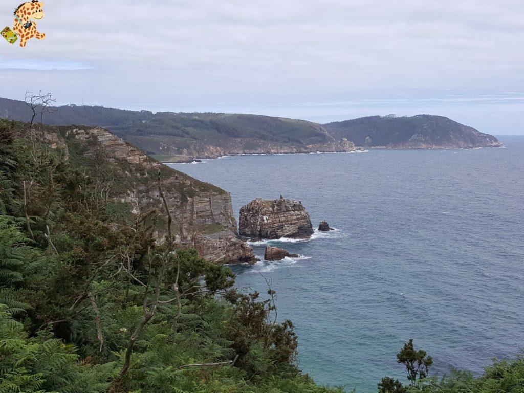 comollegaryqueverenofuciC3B1odeporco28729 1024x768 - Cómo llegar y qué ver en O Fuciño do Porco (Punta Socastro) - O Vicedo