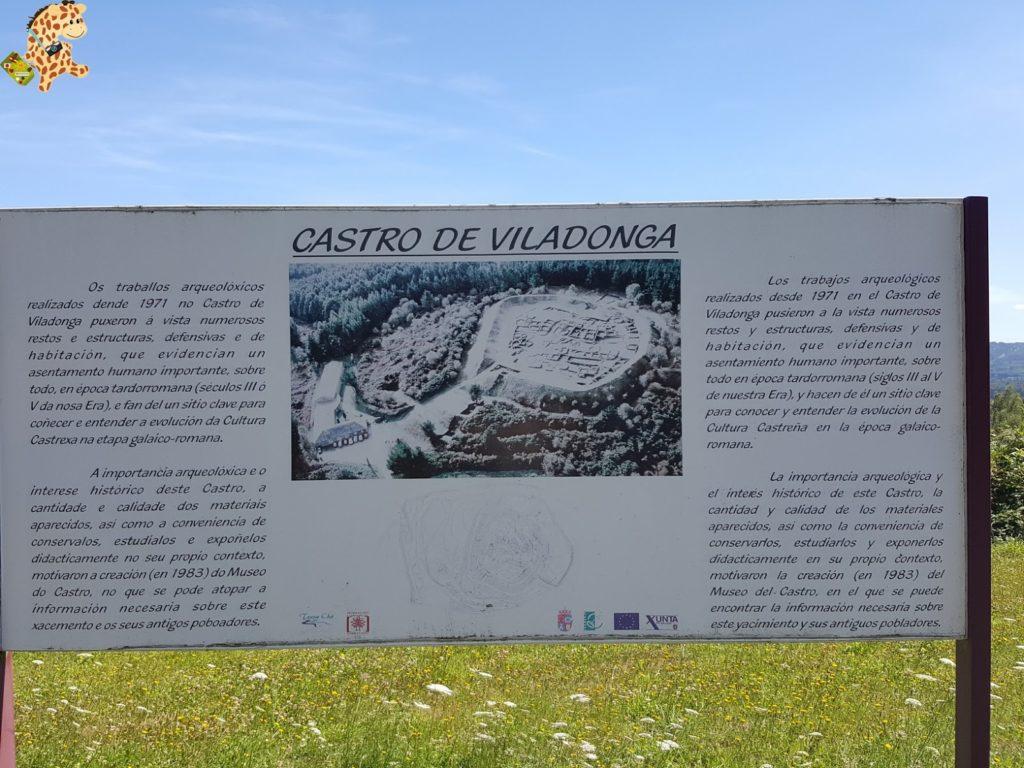 castrodeviladonga28129 1024x768 - Castro de Viladonga - Castro de Rei (Lugo)