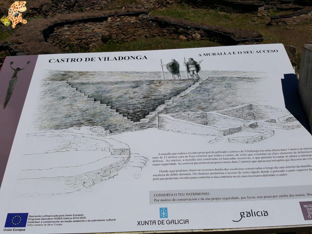 castrodeviladonga281329 1024x768 - Castro de Viladonga - Castro de Rei (Lugo)