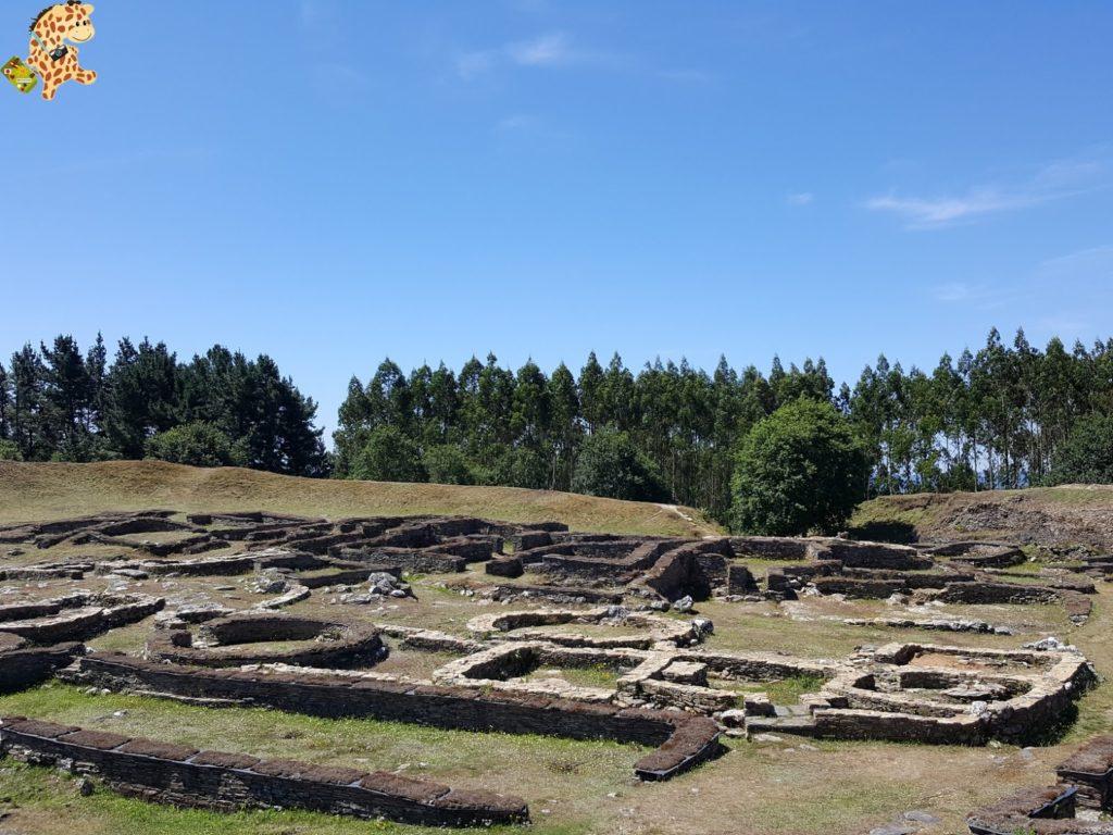 castrodeviladonga281529 1024x768 - Castro de Viladonga - Castro de Rei (Lugo)