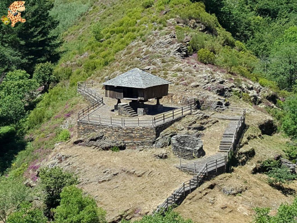 castrodeviladonga282629 1024x768 - Castro de Viladonga - Castro de Rei (Lugo)