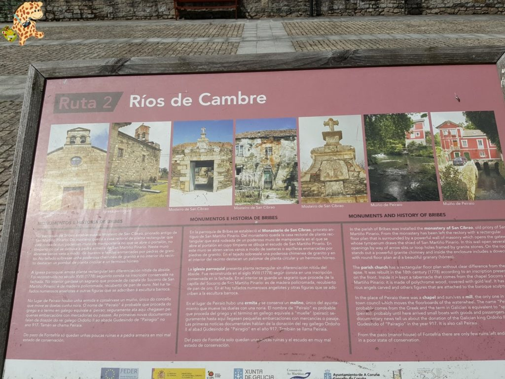 """rutadosriosdecambre281029 1024x768 - Ruta """"Ríos de Cambre"""""""