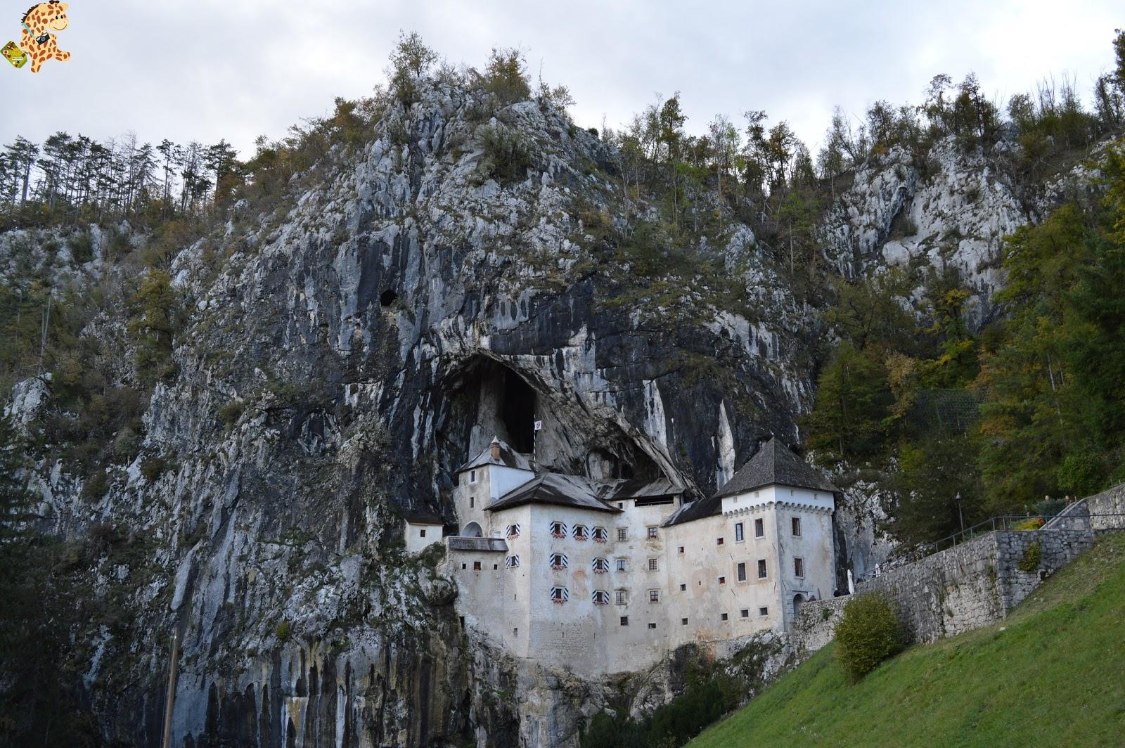 Eslovenia en 4 días (I): cuevas de Skocjan y Postojna y castillo de Predjama
