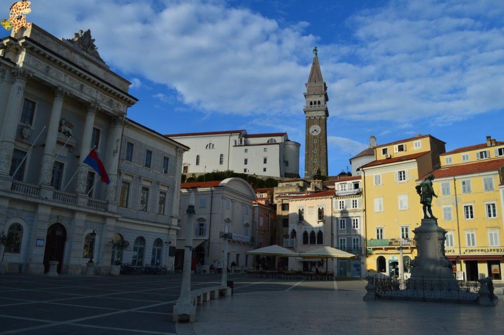 queverenpiran28929 1024x681 - Eslovenia en 4 días: Qué ver en Piran?