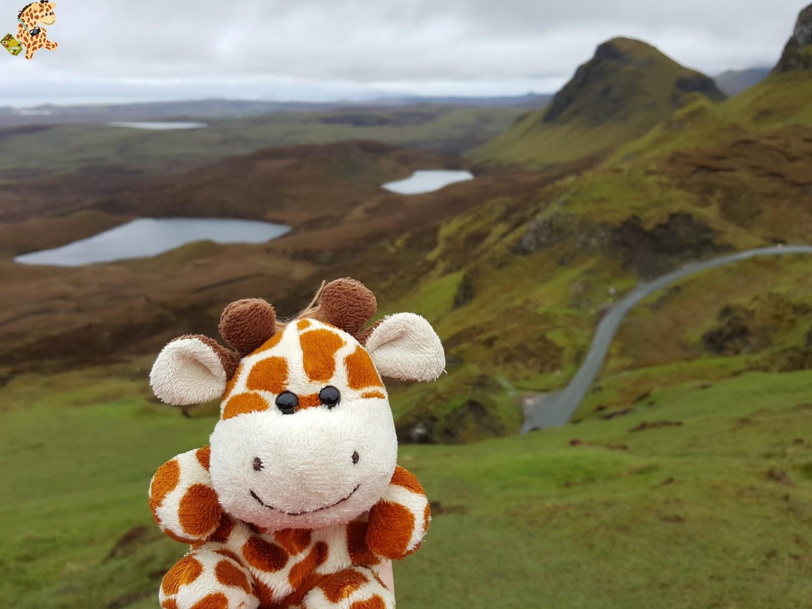 Escocia en 10 días: Itinerario y presupuesto
