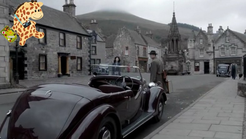 rutaoutlanderEscocia28229 - Nuestra ruta Outlander por Escocia: 12 localizaciones de Outlander