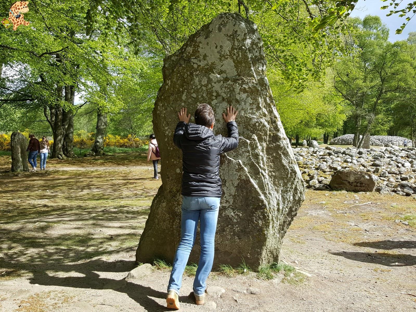 Nuestra ruta Outlander por Escocia: 12 localizaciones de Outlander