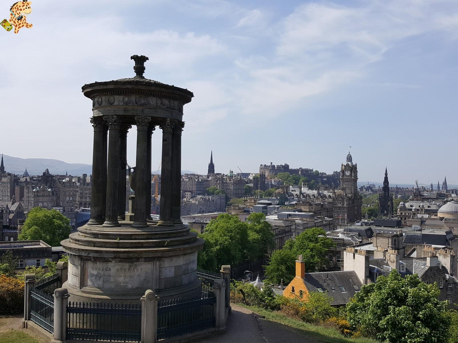 Edimburgo: qué ver en 2 días