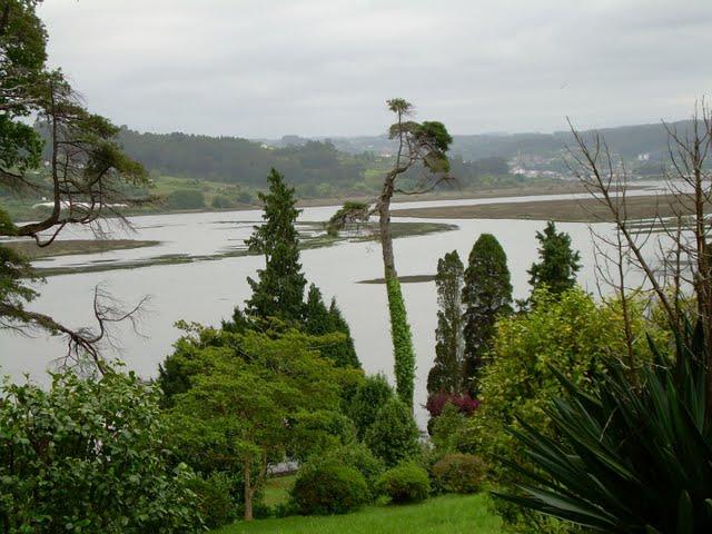 pazodemariC3B1an10 - Ruta do Rego Callou - senderismo en Bergondo (A Coruña)