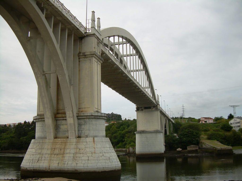 puentedelPedrido28129 1024x768 - Ruta do Rego Callou - senderismo en Bergondo (A Coruña)