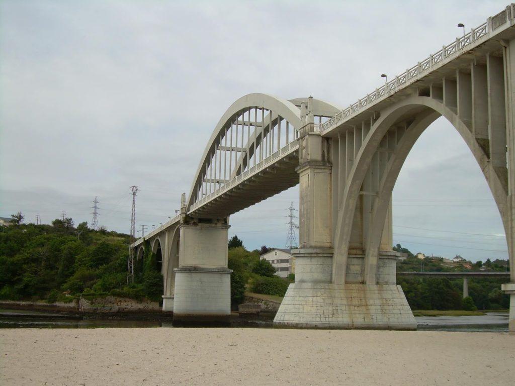 puentedelPedrido28229 1024x768 - Ruta do Rego Callou - senderismo en Bergondo (A Coruña)