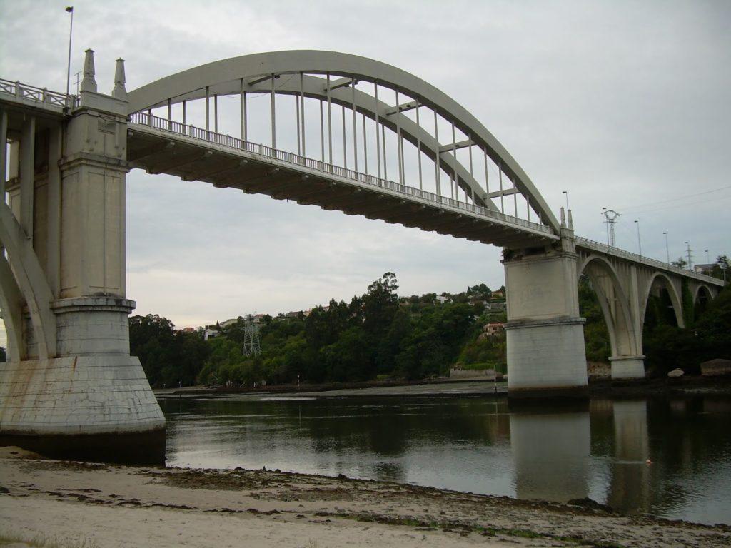 puentedelPedrido28329 1024x768 - Ruta do Rego Callou - senderismo en Bergondo (A Coruña)