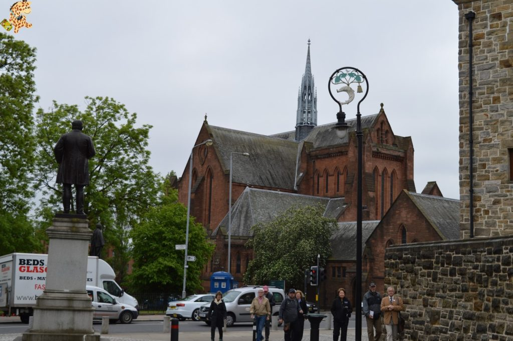 quC3A9verenglasgow glasgowen1dC3ADa281829 1024x681 - Glasgow en 1 día: qué ver
