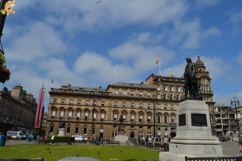 quC3A9verenglasgow glasgowen1dC3ADa285129 1024x681 - Glasgow en 1 día: qué ver
