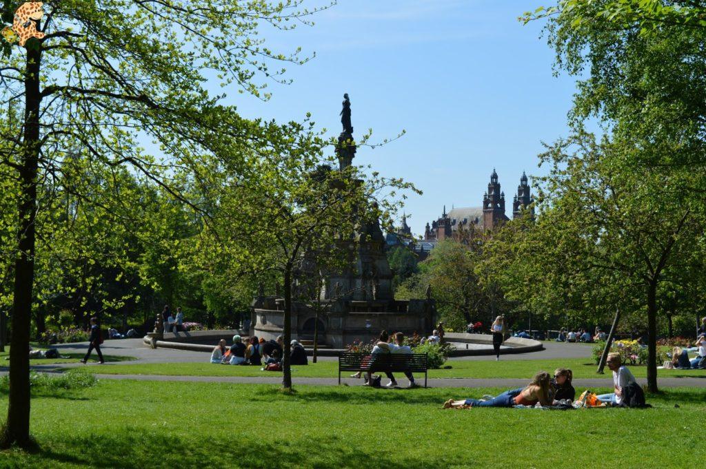 quC3A9verenglasgow glasgowen1dC3ADa286929 1024x681 - Glasgow en 1 día: qué ver