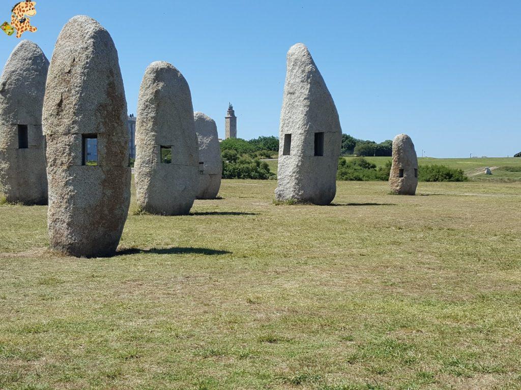 parqueescultoricodelatorredehercules281029 1024x768 - La Torre de Hércules y su Parque Escultórico