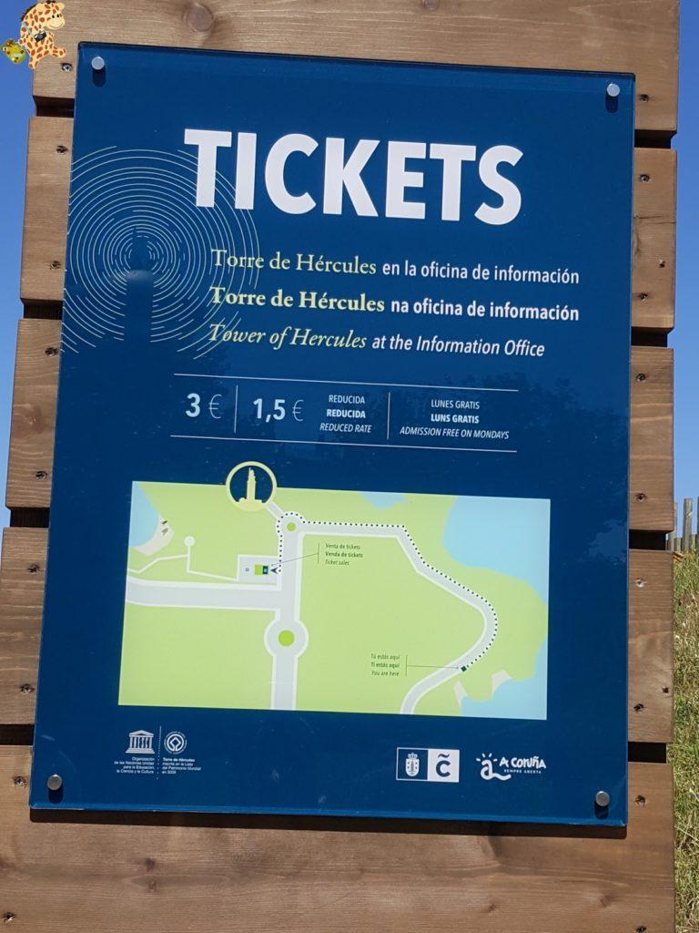 parqueescultoricodelatorredehercules28129 768x1024 - La Torre de Hércules y su Parque Escultórico
