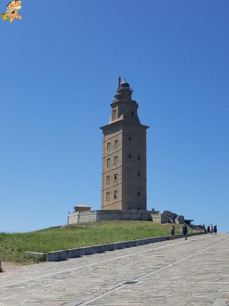 parqueescultoricodelatorredehercules282429 768x1024 - La Torre de Hércules y su Parque Escultórico