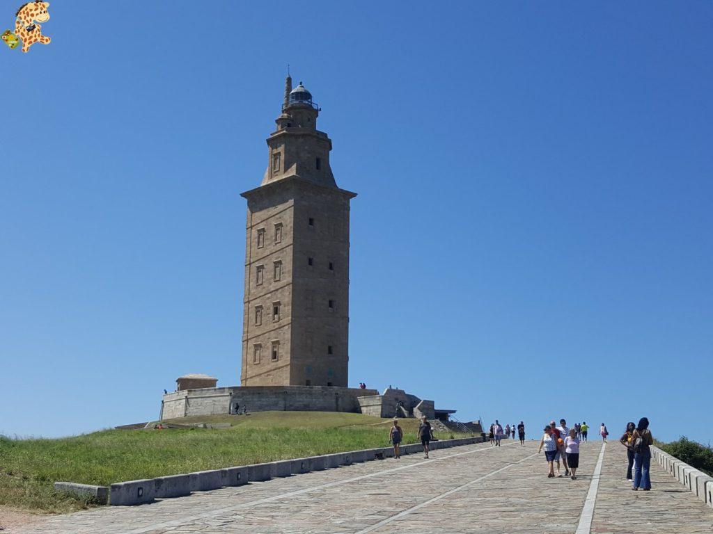 parqueescultoricodelatorredehercules282529 1024x768 - La Torre de Hércules y su Parque Escultórico
