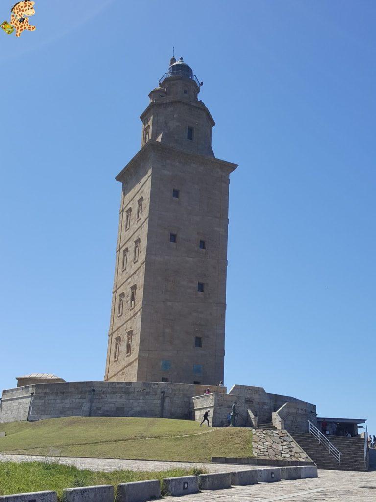 parqueescultoricodelatorredehercules282629 768x1024 - La Torre de Hércules y su Parque Escultórico