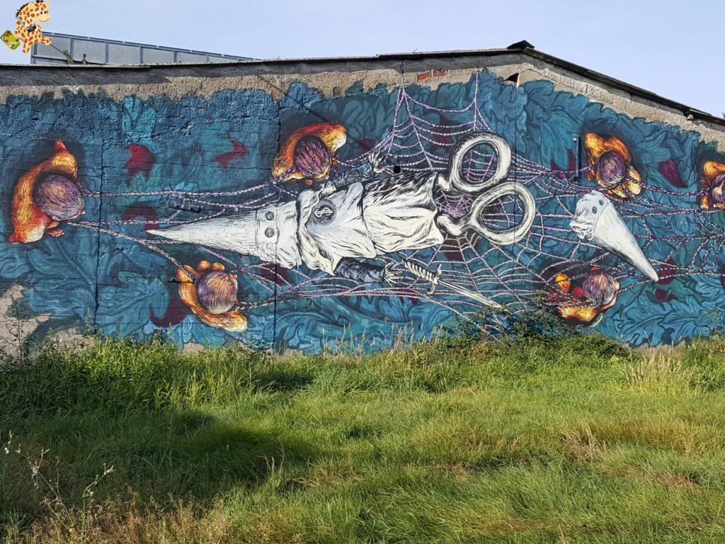 muralesordes28129 1024x768 - Ruta por los murales de Ordes - A Coruña