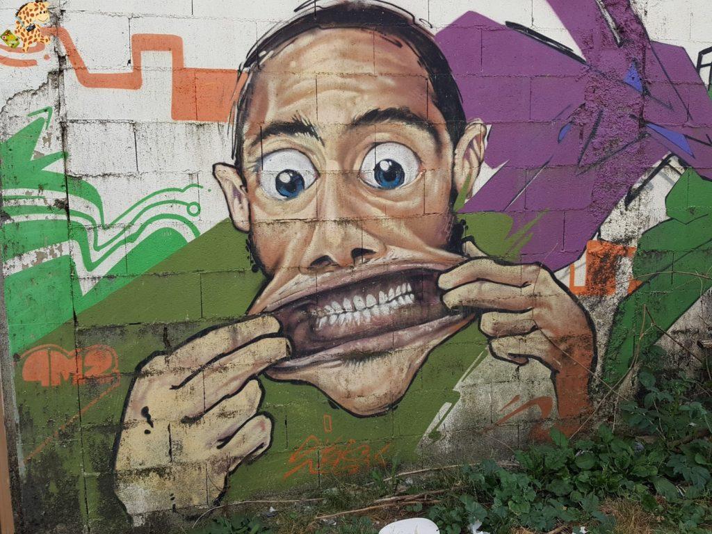 muralesordes282629 1024x768 - Ruta por los murales de Ordes - A Coruña