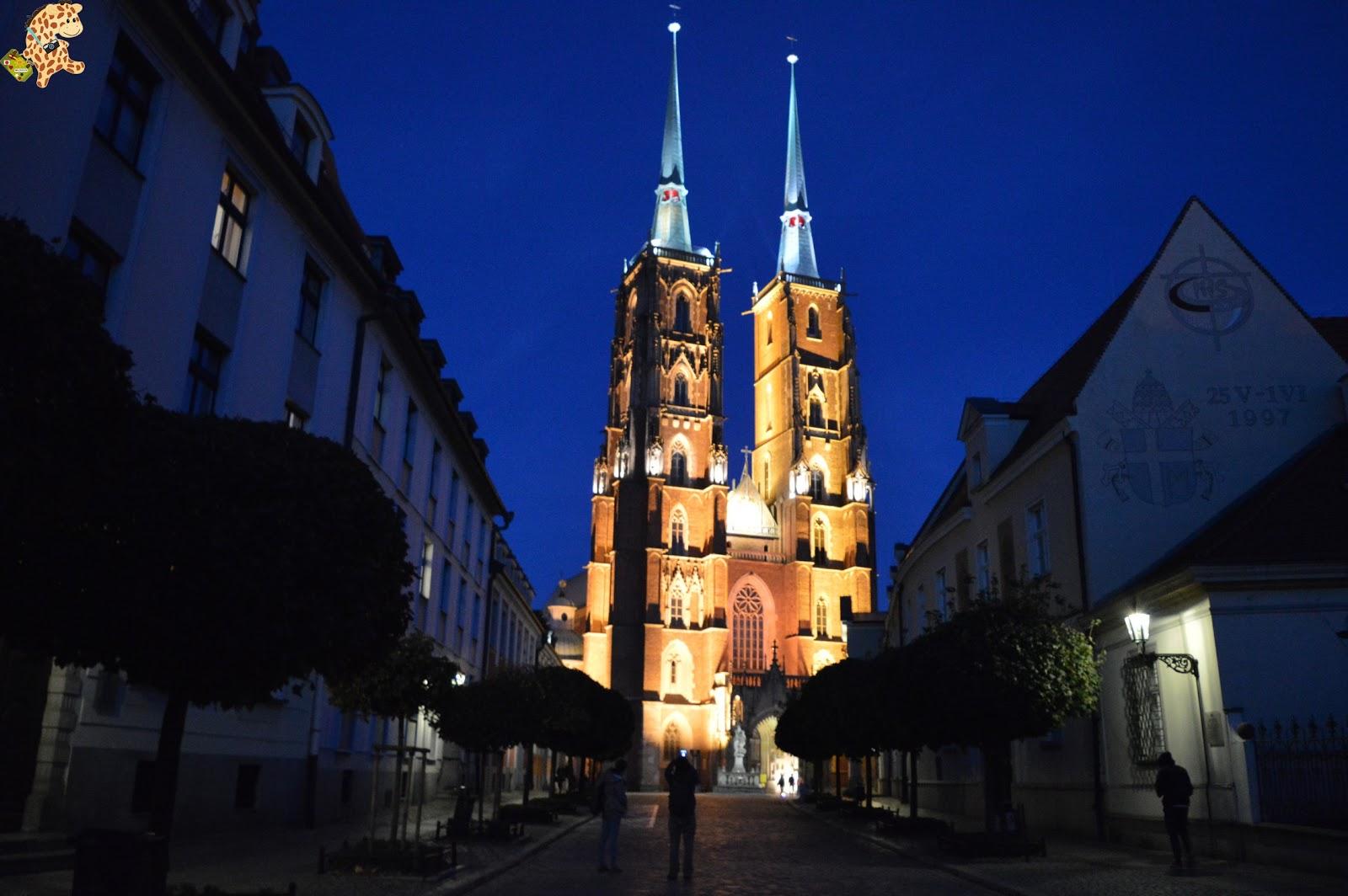 Polonia en 1 semana: itinerario y presupuesto