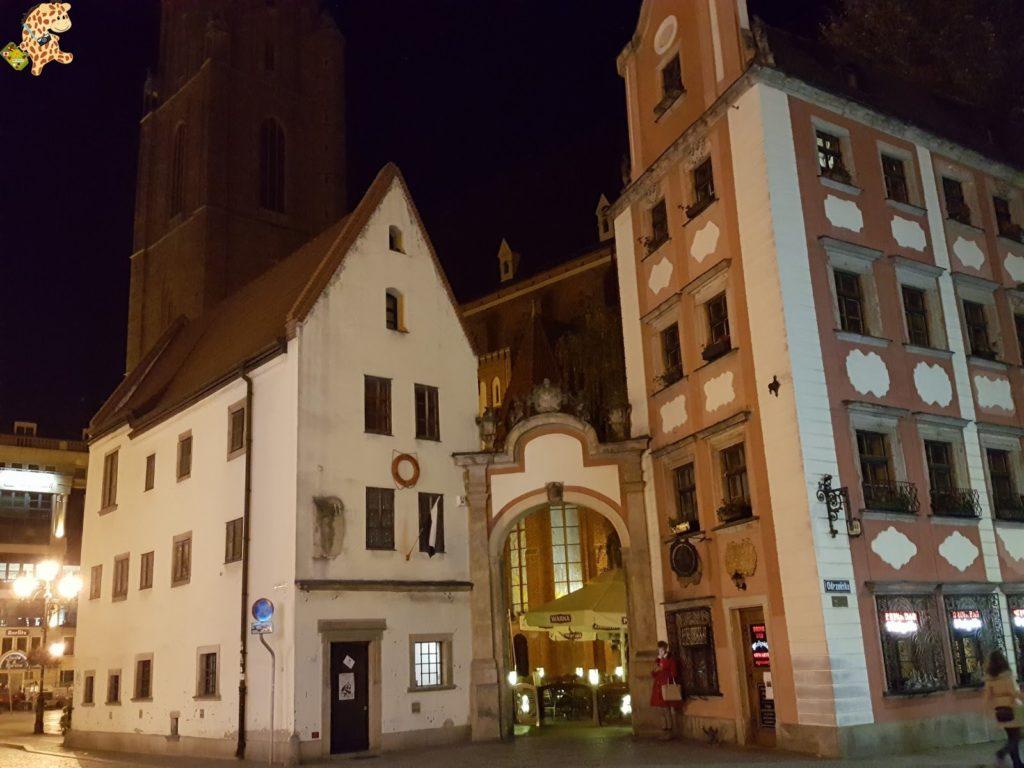 poloniaen1semana282029 1024x768 - Polonia en 1 semana: itinerario y presupuesto