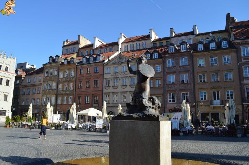 poloniaen1semana28329 1024x681 - Polonia en 1 semana: itinerario y presupuesto