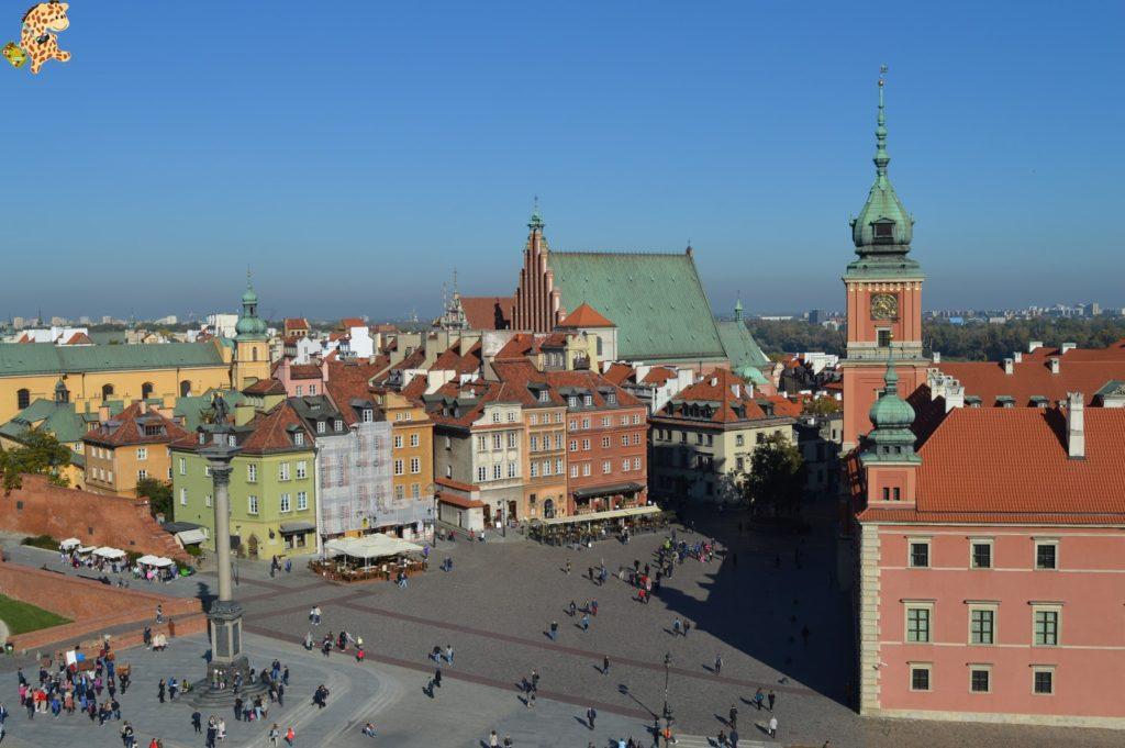 poloniaen1semana28529 1024x681 - Polonia en 1 semana: itinerario y presupuesto