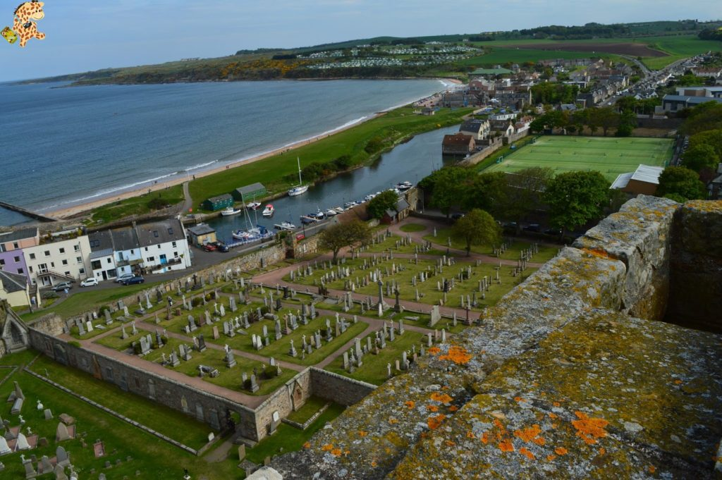 saintandrewsydunnottarcastle281929 1024x681 - Saint Andrews y Dunnottar Castle