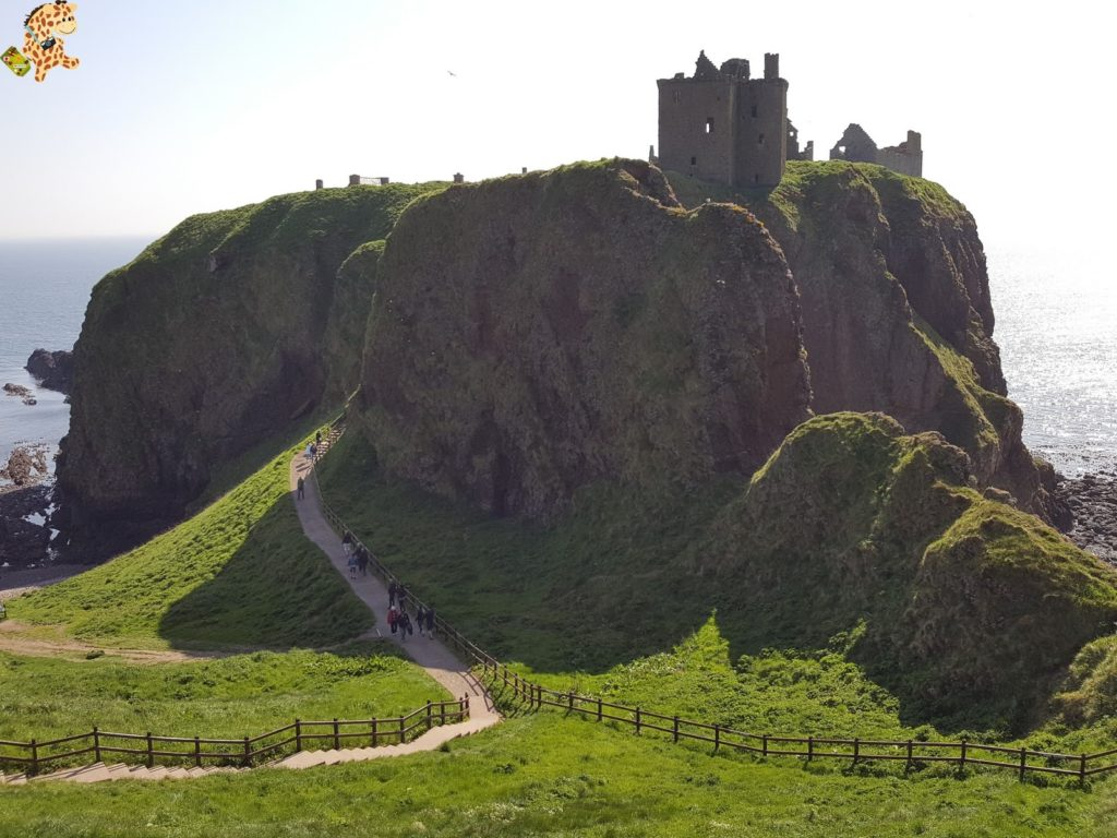 saintandrewsydunnottarcastle283629 1024x768 - Saint Andrews y Dunnottar Castle