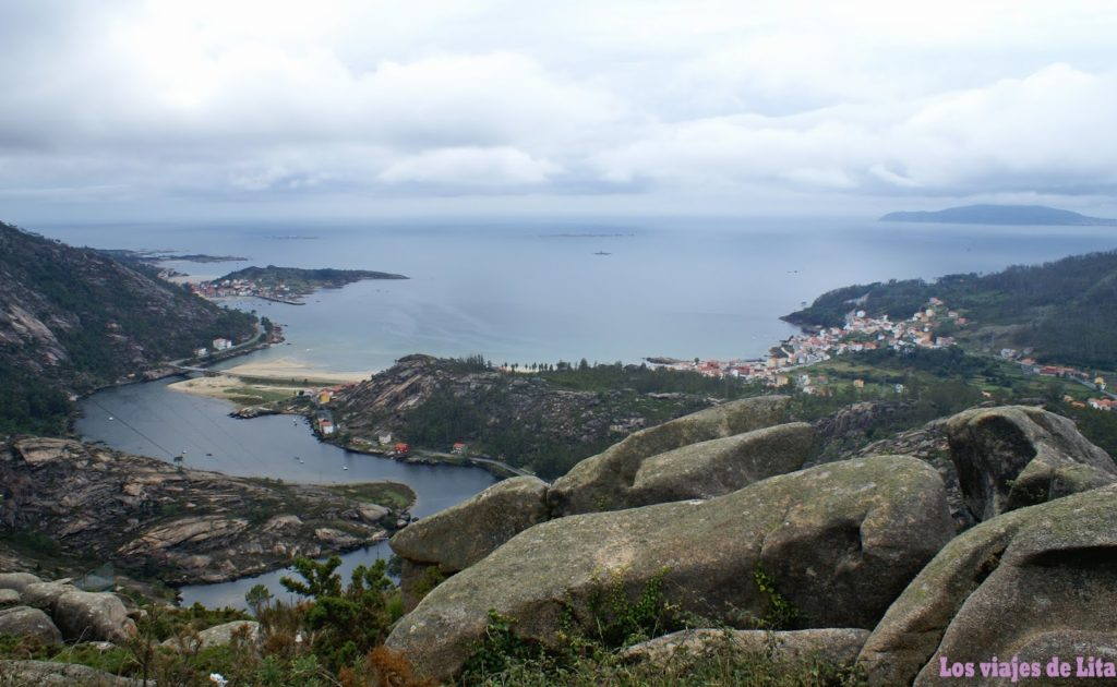 MC3ADradordeC389zaro 1024x630 - Galicia: 12 visitas imprescindibles (recomendadas por bloggers gallegos)