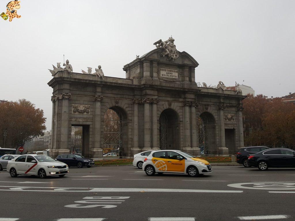 madriden1dia28129 1024x768 - Madrid en un día: qué ver y qué hacer