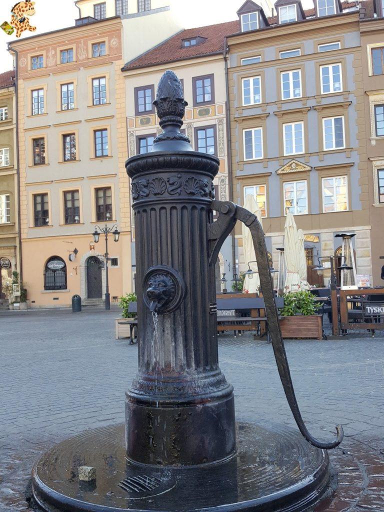 queverenvarsovia281229 768x1024 - Varsovia en un día: qué ver y qué hacer