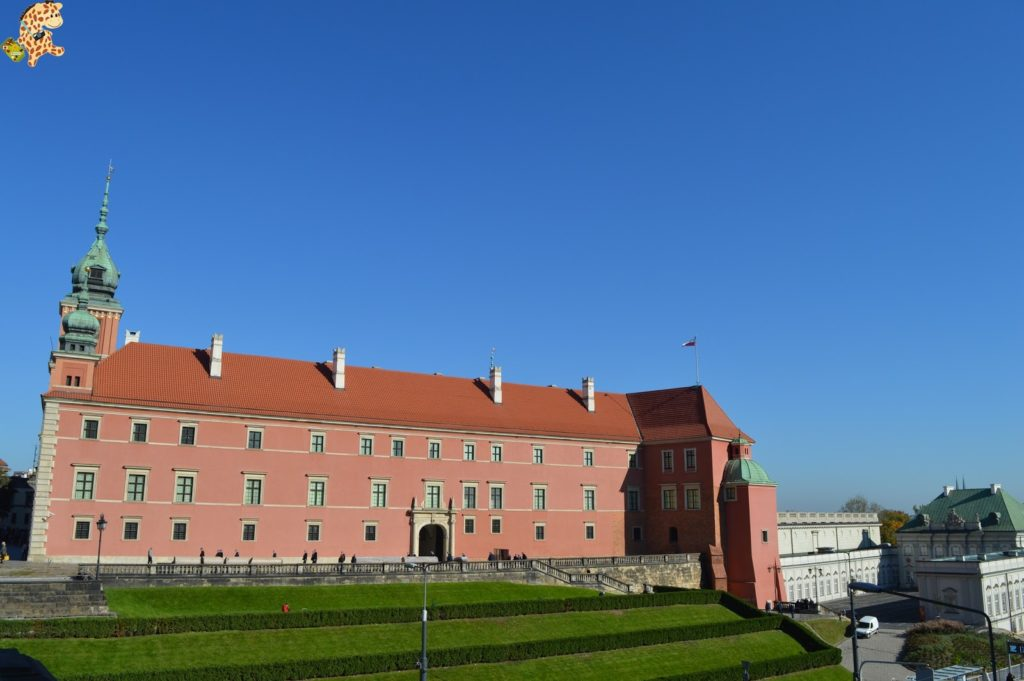 queverenvarsovia281429 1024x681 - Varsovia en un día: qué ver y qué hacer