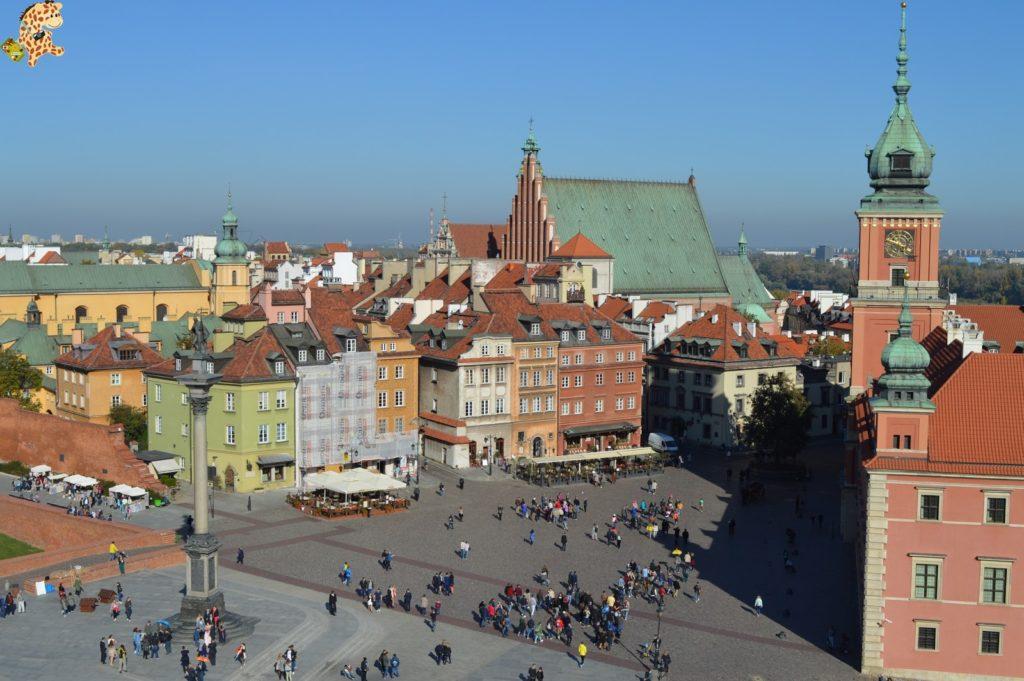 queverenvarsovia281629 1024x681 - Varsovia en un día: qué ver y qué hacer