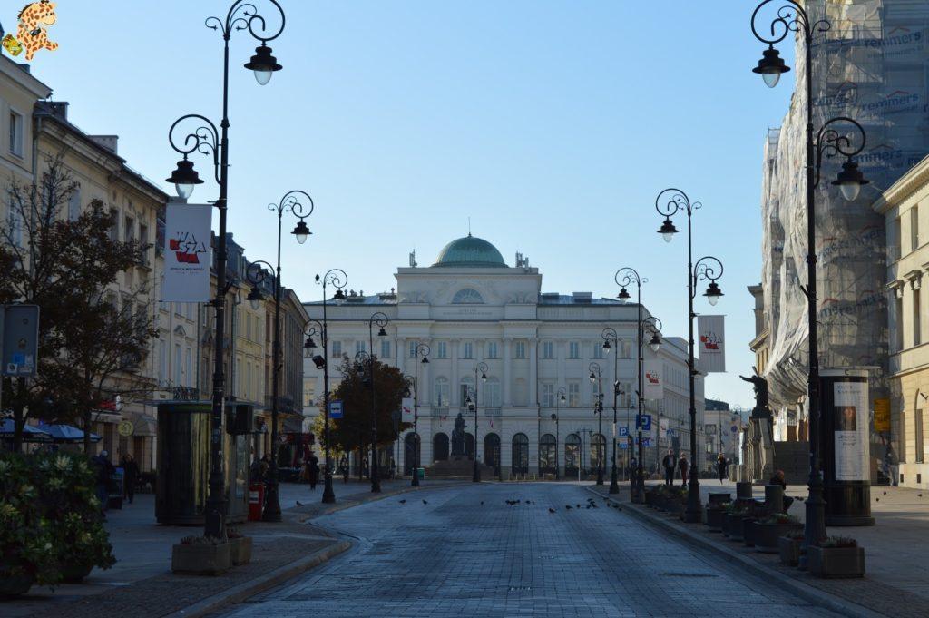 queverenvarsovia28229 1024x681 - Varsovia en un día: qué ver y qué hacer