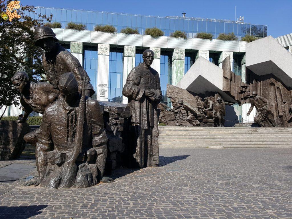 queverenvarsovia283129 1024x768 - Varsovia en un día: qué ver y qué hacer