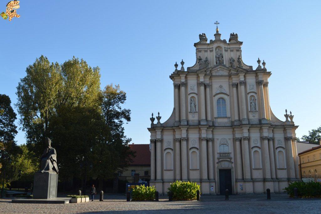 queverenvarsovia28329 1024x681 - Varsovia en un día: qué ver y qué hacer