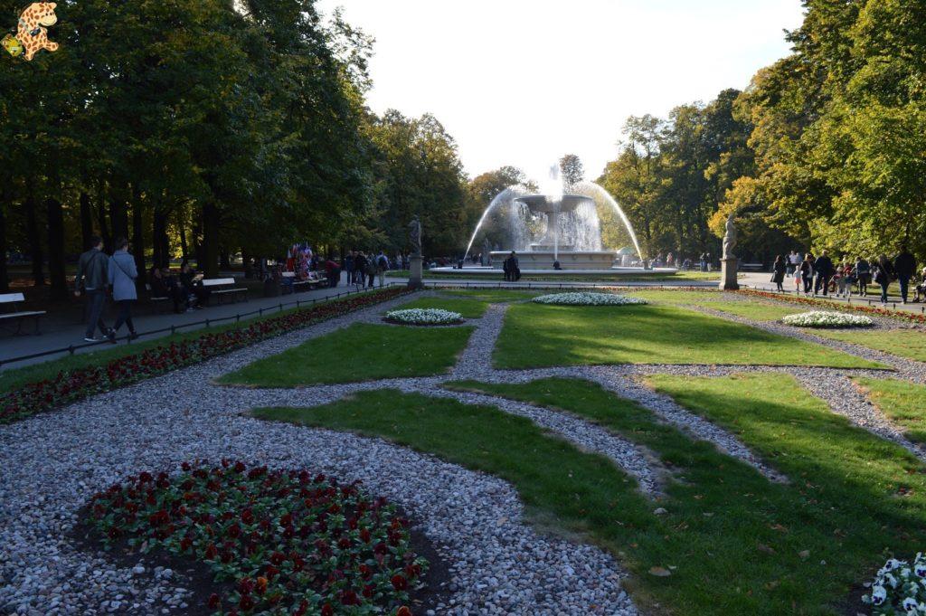 queverenvarsovia284129 1024x681 - Varsovia en un día: qué ver y qué hacer