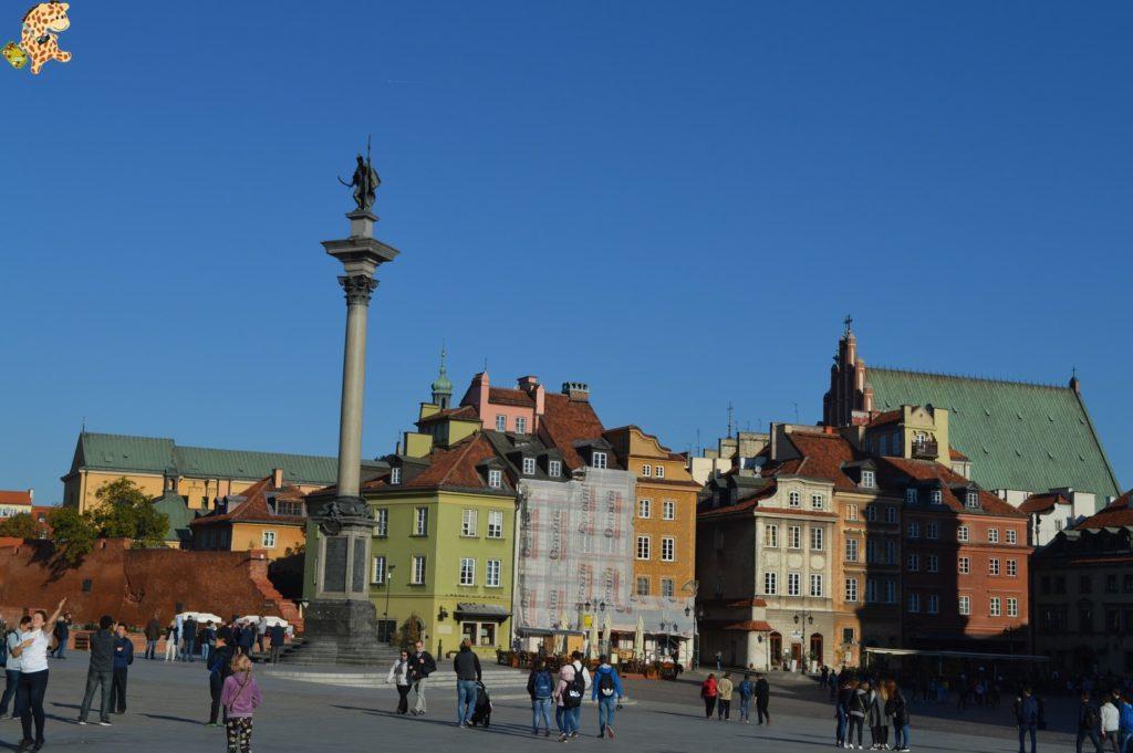 queverenvarsovia28429 1024x681 - Varsovia en un día: qué ver y qué hacer