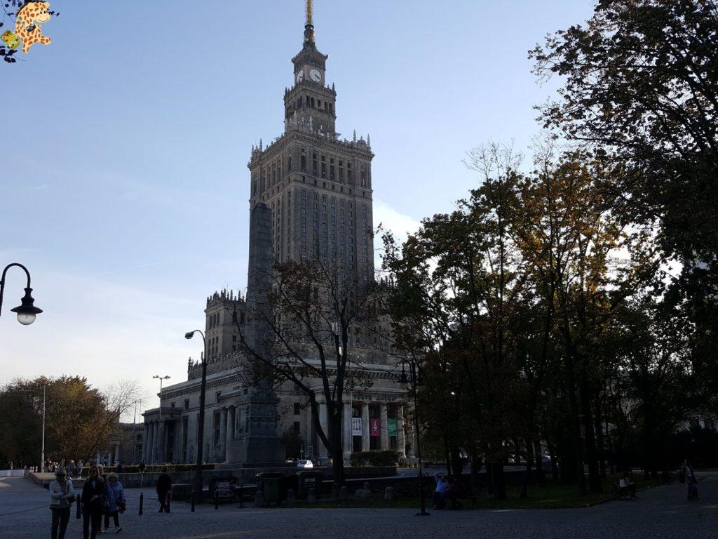 queverenvarsovia285129 1024x768 - Varsovia en un día: qué ver y qué hacer