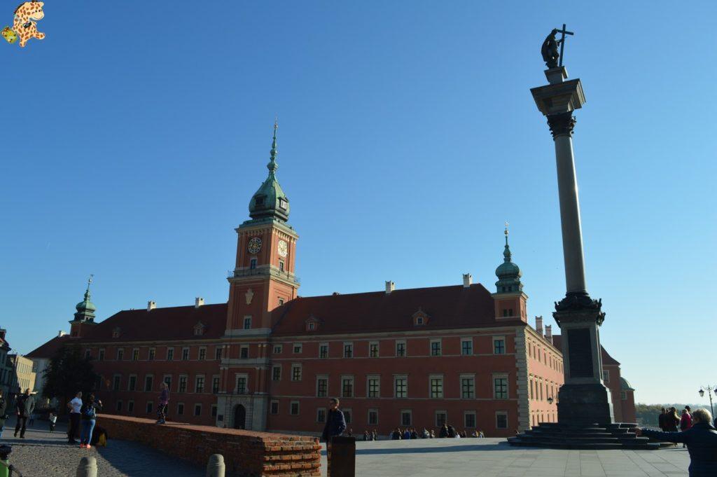 queverenvarsovia28529 1024x681 - Varsovia en un día: qué ver y qué hacer