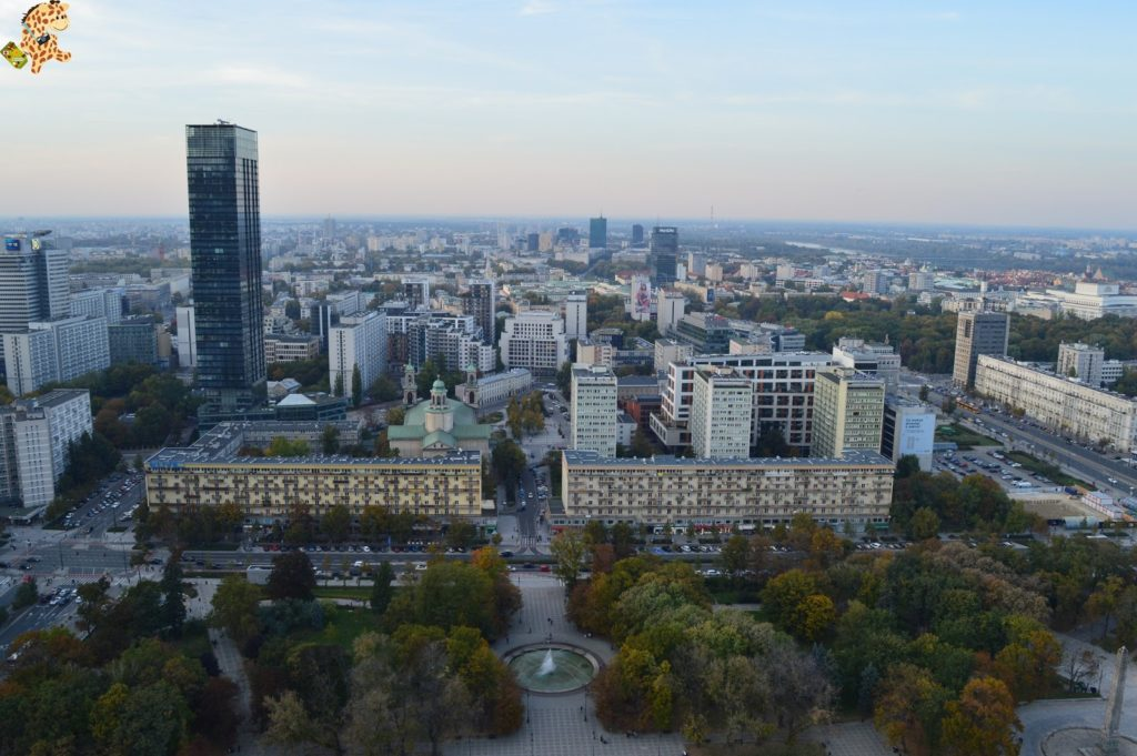queverenvarsovia285429 1024x681 - Varsovia en un día: qué ver y qué hacer