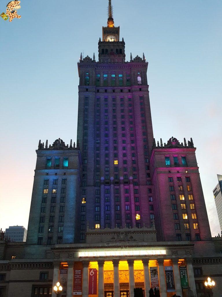 queverenvarsovia285829 768x1024 - Varsovia en un día: qué ver y qué hacer
