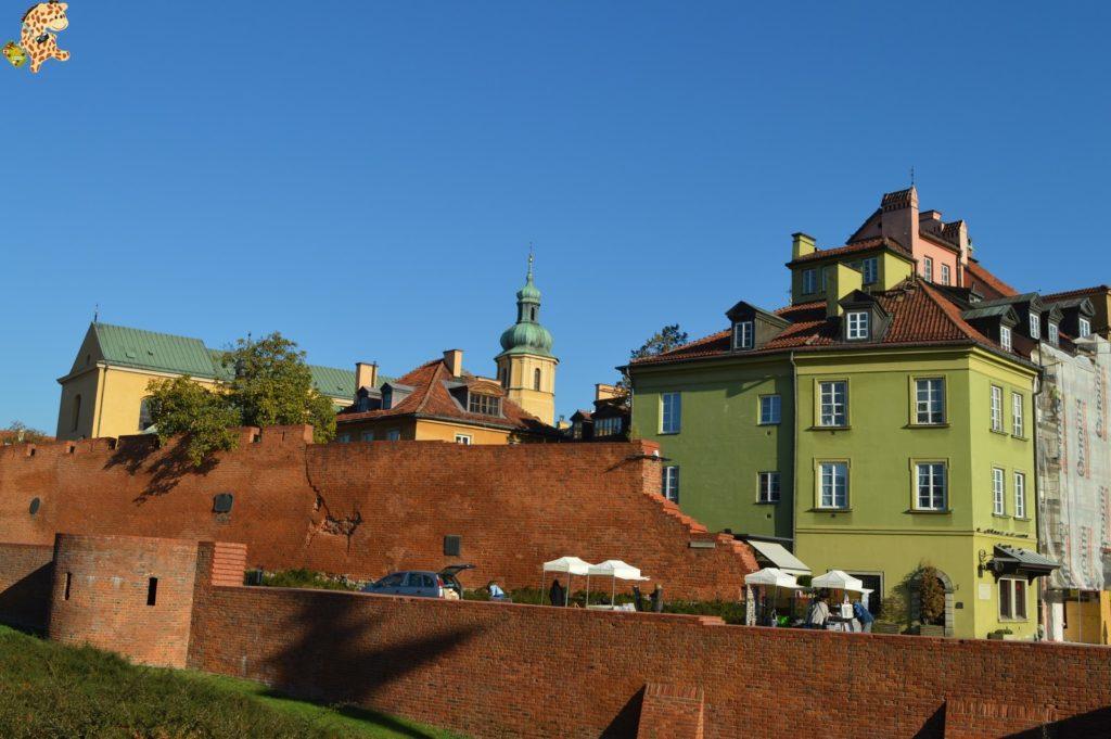 queverenvarsovia28629 1024x681 - Varsovia en un día: qué ver y qué hacer