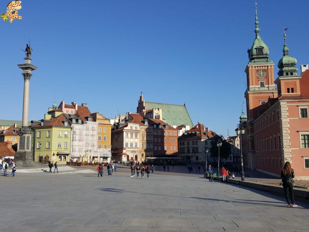 queverenvarsovia28829 1024x768 - Varsovia en un día: qué ver y qué hacer