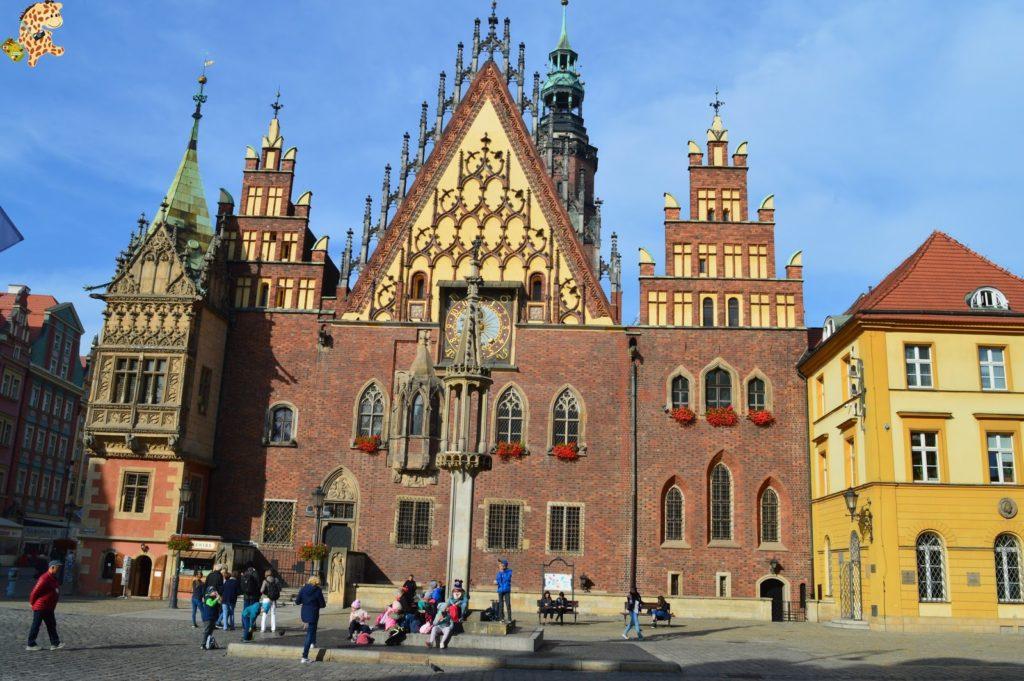 breslavia2811029 1024x681 - Breslavia o Wroclaw, la ciudad de los enanos